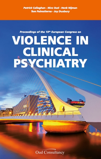 Proceedings9thViolenceinClinicalPsychiatry2015